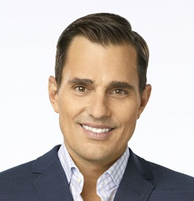 Bill Rancic Business speaker