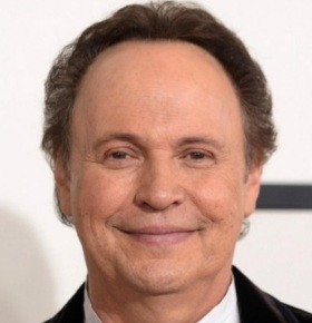 celebrity speaker billy crystal