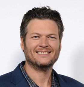 celebrity speaker blake shelton
