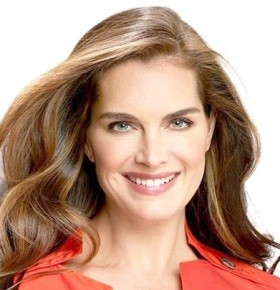 celebrity speaker brooke shields