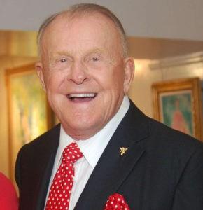 Business Speaker Bruce Halle