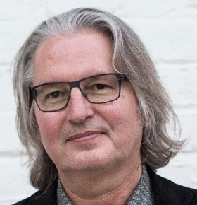 celebrity speaker bruce sterling