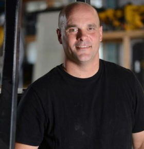 Home and Garden Speaker Bryan Baeumler