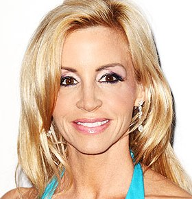 reality tv speaker camille grammer