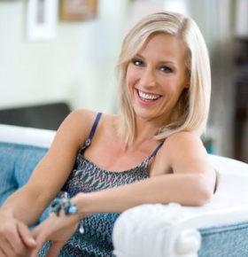 Home and Garden Speaker Candice Olson