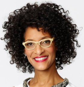 celebrity chef speaker carla hall