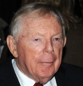 Business Speaker Charles Dolan