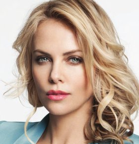 celebrity speaker charlize theron