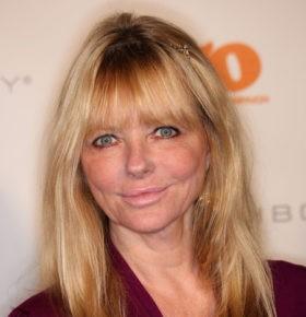 Reality TV Speaker Cheryl Tiegs