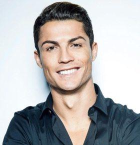 sports speaker cristiano ronaldo