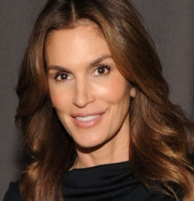 celebrity speaker cindy crawford