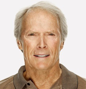 celebrity speaker clint eastwood