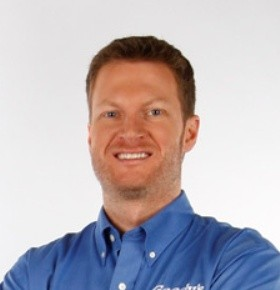 sports speaker dale earnhardt jr