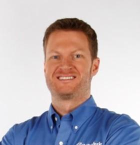 sports speaker dale earnhardt jr