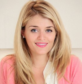 celebrity chef speaker daphne oz