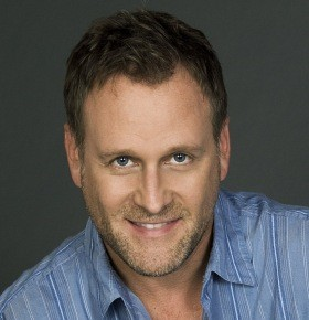 celebrity speaker dave coulier