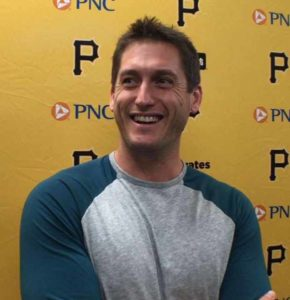 Sports Speaker David Freese