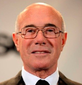 business speaker david geffen
