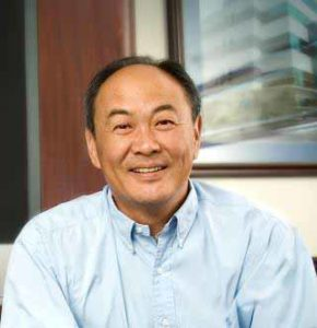 Business Speaker David Sun