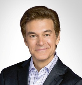 health and wellness speaker dr oz