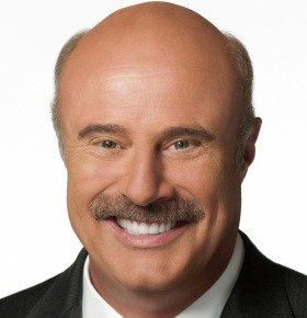 health speaker dr. phil mcgraw