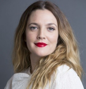 celebrity speaker drew barrymore