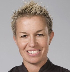 celebrity chef speaker elizabeth falkner
