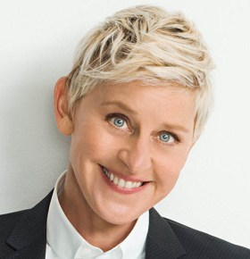celebrity speaker ellen degeneres