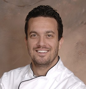 celebrity chef speaker fabio viviani