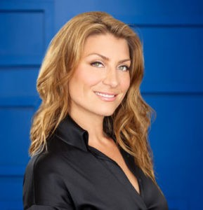 Home and Garden Speaker Genevieve Gorder