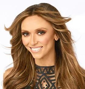 celebrity speaker giuliana rancic