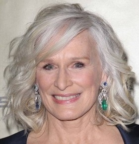 celebrity speaker glenn close