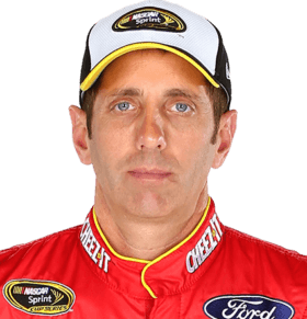 Sports Speaker Greg Biffle