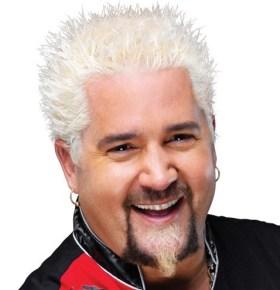 celebrity chef speaker guy fieri