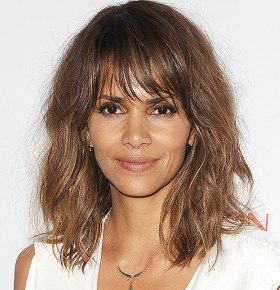 celebrity speaker halle berry