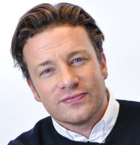 celebrity chef speaker jamie oliver