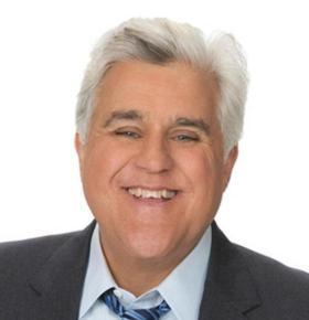 celebrity speaker jay leno