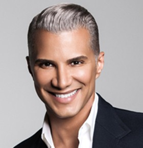 reality tv speaker jay manuel