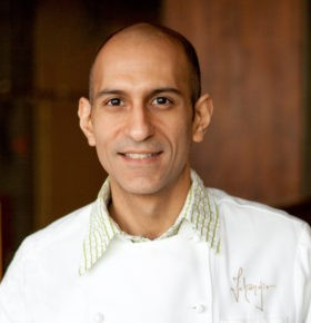 celebrity chef speaker jehangir mehta