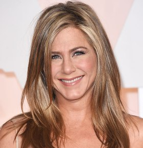 celebrity speaker jennifer aniston