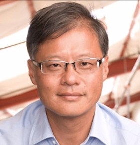business speaker jerry yang