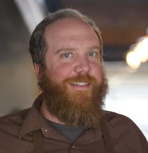 celebrity chef speaker jesse griffiths