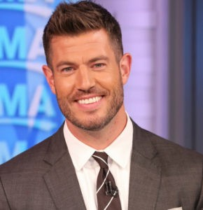 reality tv speaker jesse palmer
