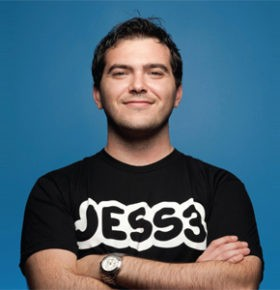 social media speaker jesse thomas