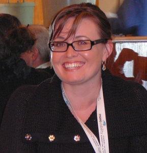 social media speaker jessica bowman
