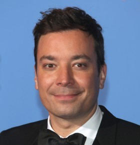 celebrity speaker jimmy fallon