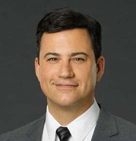 celebrity speaker jimmy kimmel