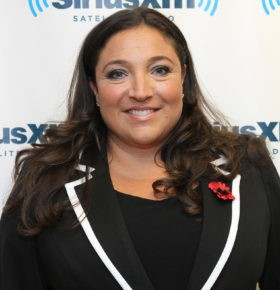 Reality TV Speaker Jo Frost