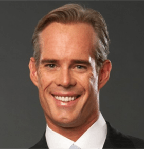 sports speaker joe buck