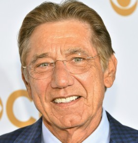 Joe Namath Sports Speaker